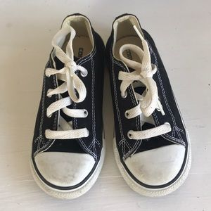 Converse All Star Infant Size 10